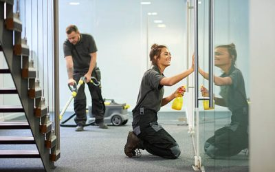 Stand Out in the Cleaning Industry
